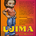 Ujima The Builder by Darryl Crosby