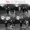 Ula And Wojtek Engagement 3 by Alex Art and Photo