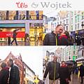 Ula And Wojtek Engagement 5 by Alex Art and Photo