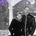 Ula And Wojtek Engagement 6 by Alex Art and Photo