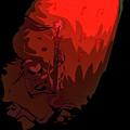 Ultimate Metal Queen by Gary Eakin