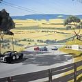 Ultimate Road Test by Kieran Roberts