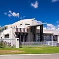 Ultra Modern House by Darren Burton