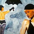 Umbrella  by Jeremy Phelps