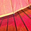 Umbrella Sunrise by Paul Wear
