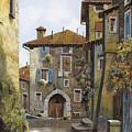 Umbria by Guido Borelli