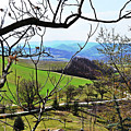 Umbria Mountains by HazelPhoto