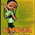 Umoja The Mother by Darryl Crosby