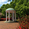 Unc Chapel Hill Old Well by Jill Lang