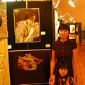 Unclad 2007 Exhibit by Thu Nguyen