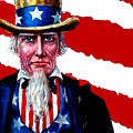 Uncle Sam by Marianne Dow