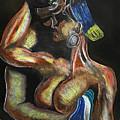 Unconditional Love by Ebony Thompson