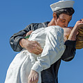 Unconditional Surrender 2 by Susan McMenamin