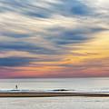 Under A Big Sky by Bill Wakeley