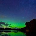 Under An Alien Sky by Adam Pender