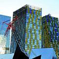 Under Construction by Debbie Oppermann