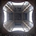 Under Eiffel by Menucha Citron