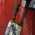 Under Lock And Key by Off The Beaten Path Photography - Andrew Alexander