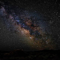 Under Starry Skies by Scott Read