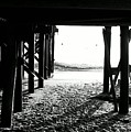 Under The Boardwalk by Stephanie Haertling