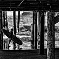 Under The Boardwalk by Tommy Anderson
