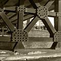 Under The Bridge 2 by Scott Hovind