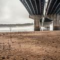 Under The Bridge 3 by Chellie Bock