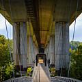 Under The Bridge by Aaron Dishner