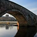 Under The Bridge by Carole Lloyd
