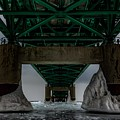 Under The Bridge by Chase Gagnon