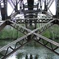 Under The Bridge by Jason Asselin