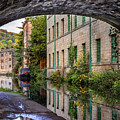 Under The Bridge by Yorkshire In Colour