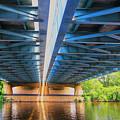 Under The Bridge by Teresa Zieba