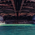 Under The Bridge Too by Nisah Cheatham