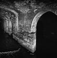 Under The Dark Arches by Philip Openshaw
