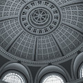 Under The Dome by Jonathan Nguyen