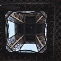 Under The Eiffel by Dawn Crichton