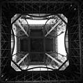 Under The Eiffel Tower by Helen Northcott