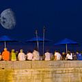 Under The Moonlight by Marvin Rivera