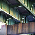 Under The Overpass by Alana Ripley