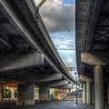 Under The Overpass II by Break The Silhouette