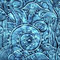 Under The Sea by Di Designs