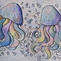 Under The Sea by Megan Walsh