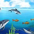 Under The Sea by Rich Fotia