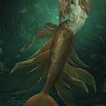 Under The Sea by Susan Gerardi