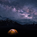 Under The Stars by Siddhartha De