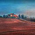 Under Tuscan Sun by Hanny Heim