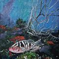 Under Water Adventure by Justin Hiatt