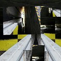 Underground by Katherine Pearson