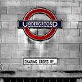 Underground by Mark Rogan